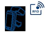 Lettori e Terminali RFID