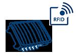 Lettori e registratori RFID