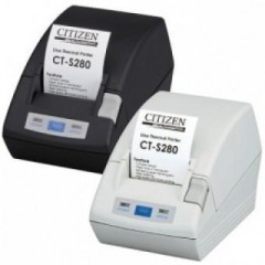 Stampante di tickets Citizen CT-S280/281
