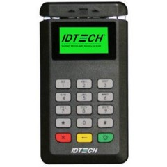 ID Tech BTPay Terminals