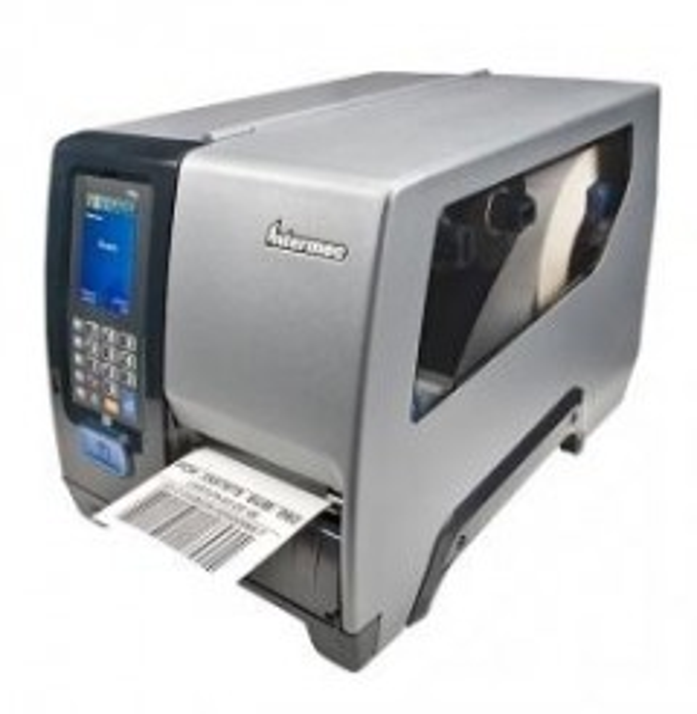 Stampante di etichette Honeywell PM43/PM43c