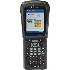 Terminale Motorola PSION Workabout Pro 4