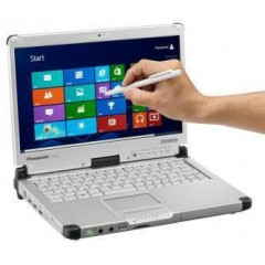 Panasonic Toughbook C2