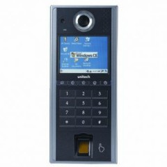 UNITECH MT380 Fixed Mount Terminal
